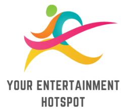 Your Entertainment Hotspot